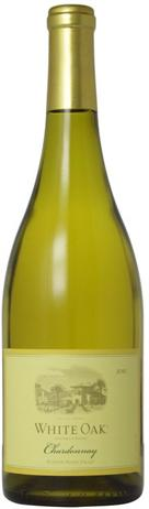 White Oak Chardonnay Russian River